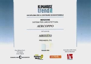 Diploma - Trend KH16