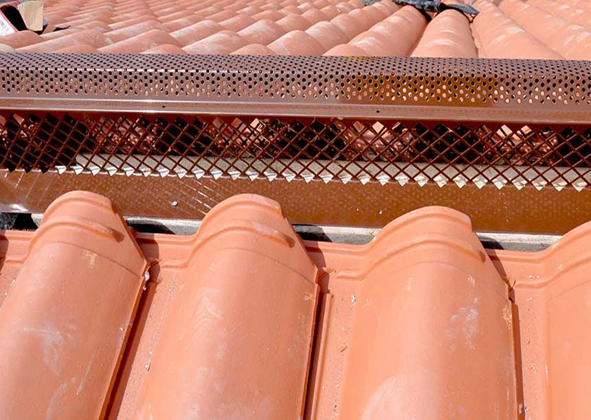 AERcolmo® di ventilazione per smaltimento calore
