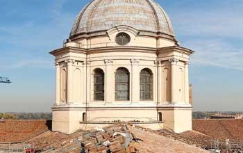 Basilica di S. Andrea Apostolo in Mantova (MN)