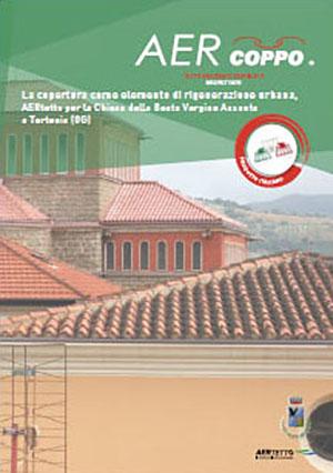 AERtetto per la Chiesa della Beata Vergine Assunta a Tertenia (OG)'