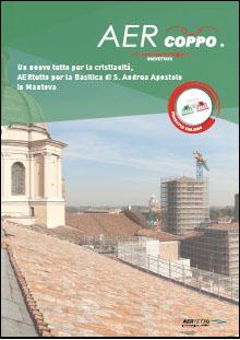 Comunicato stampa Basilica S. Andrea Apostolo