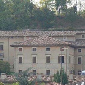 Tetto ventilato Aertetto Villa Zaomboni