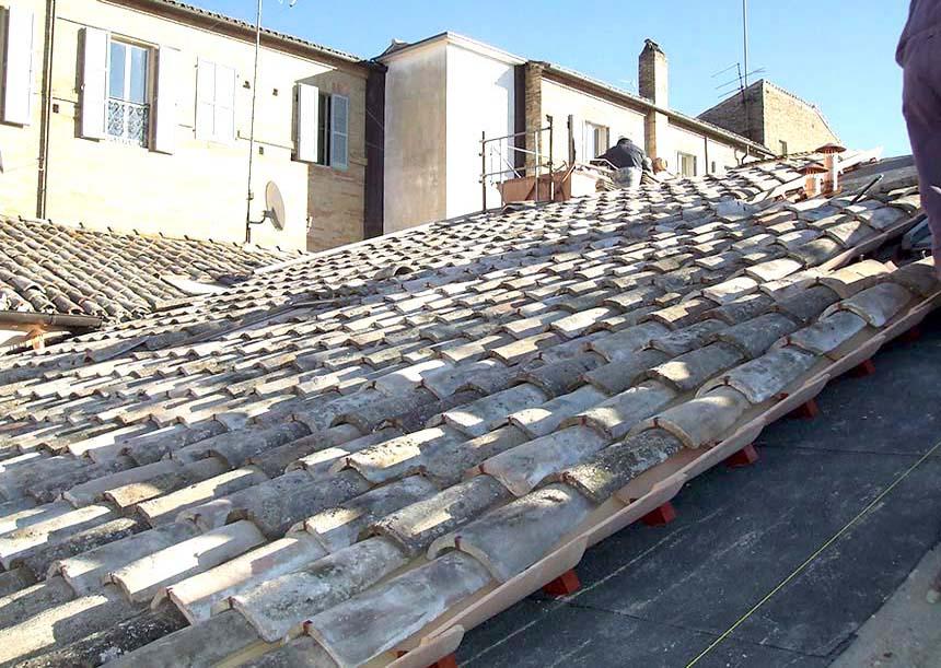 Edilizia residenziale, Fermo (FM)