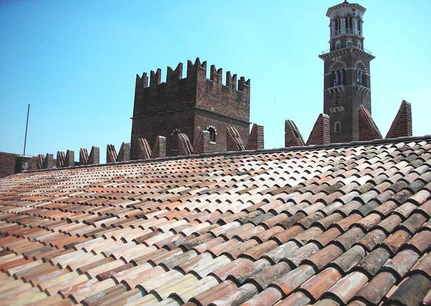 Palazzo Scaligero, Verona (VR), 2011-2014