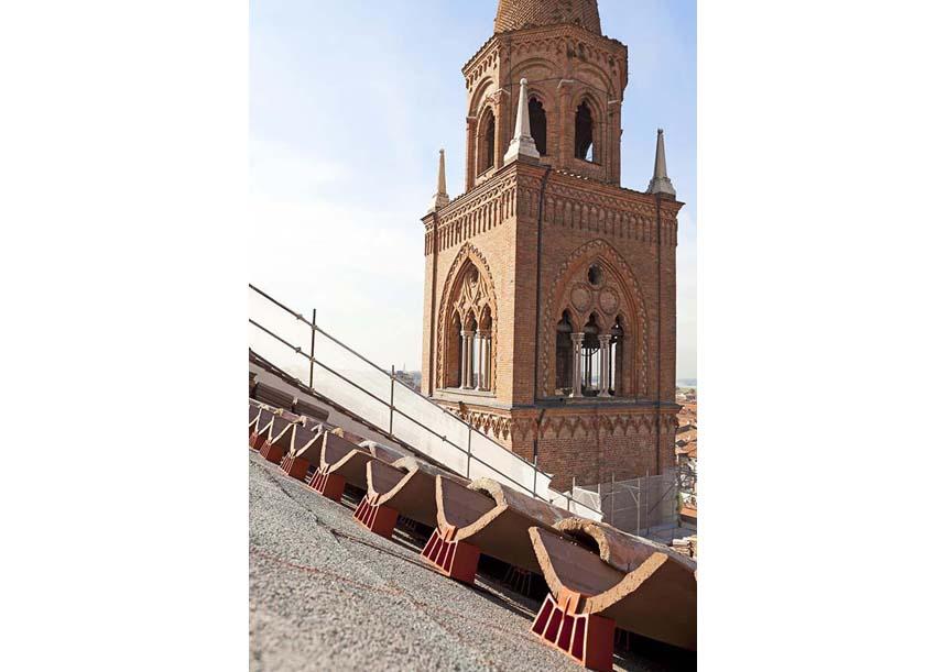 Basilica di S. Andrea Apostolo in Mantova (MN), 2015