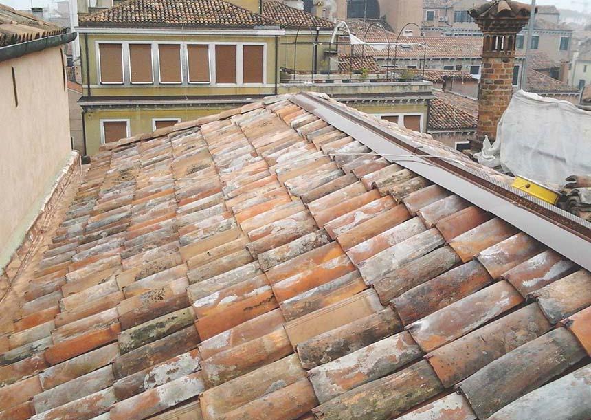 Edilizia residenziale, Venezia (VE)