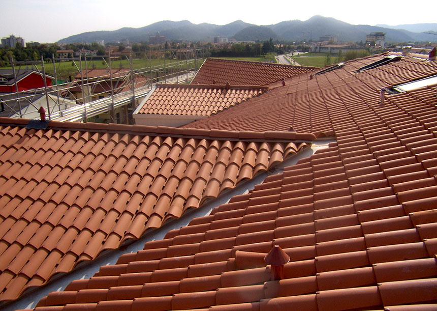 Edilizia residenziale, Montegrotto Terme (PD)