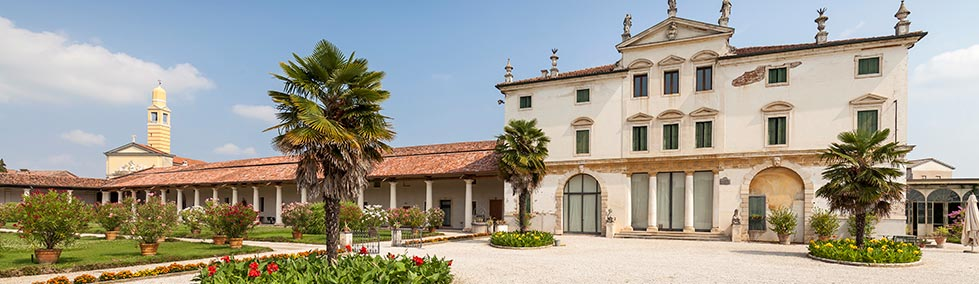 Villa Ghislanzoni
