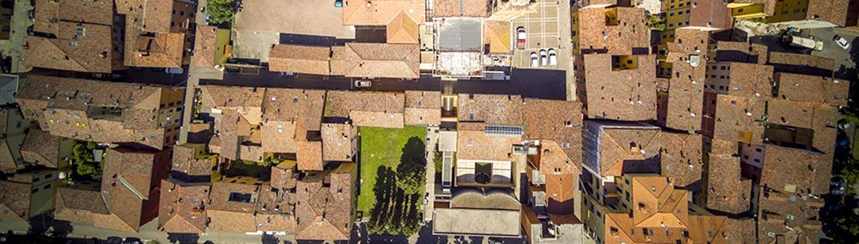 tetti per abitazioni