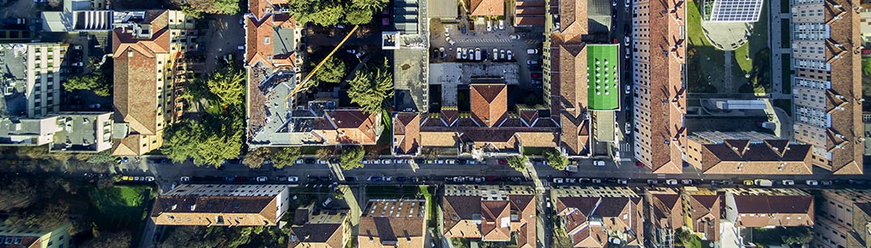 tipi di tetto