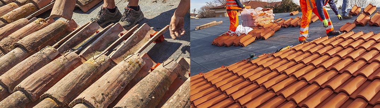 tipologie di tetti