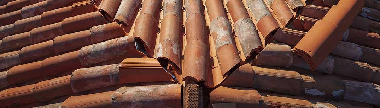 tetto a padiglione come è fatto