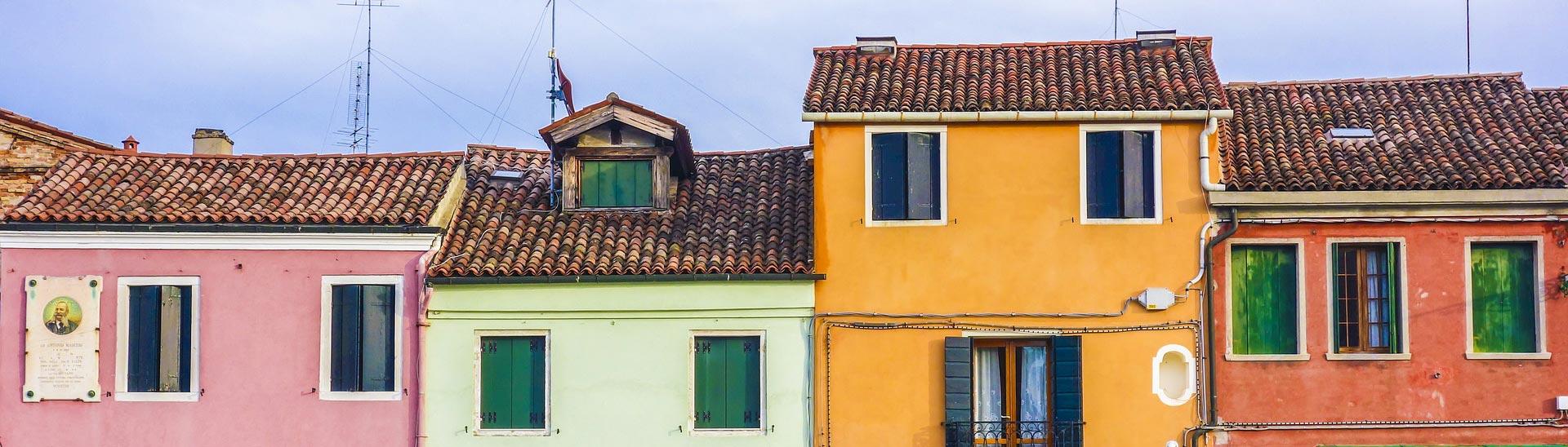 case Venezia_tetto a capanna