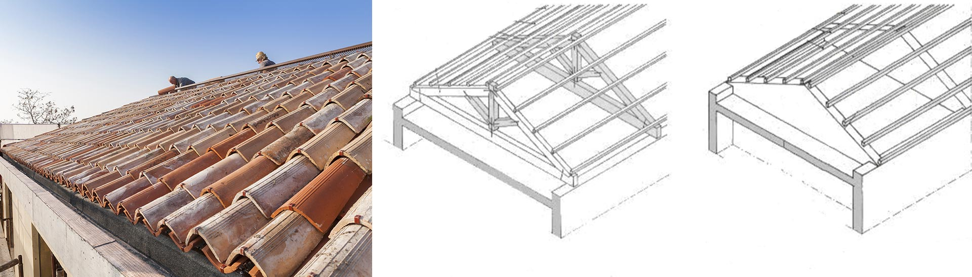 tetto alla lombarda e tetto ventilato AERtetto
