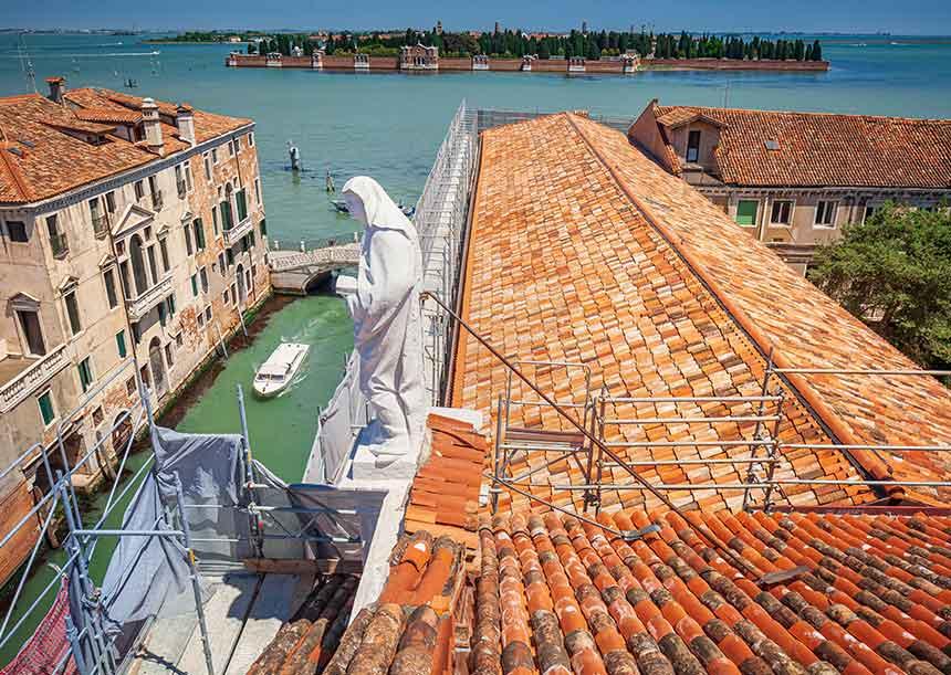 AERcoppo® per l'Ospedale SS. Giovanni e Paolo di Venezia