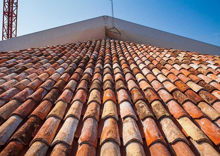 AERcoppo® per Palazzo Ancilotto