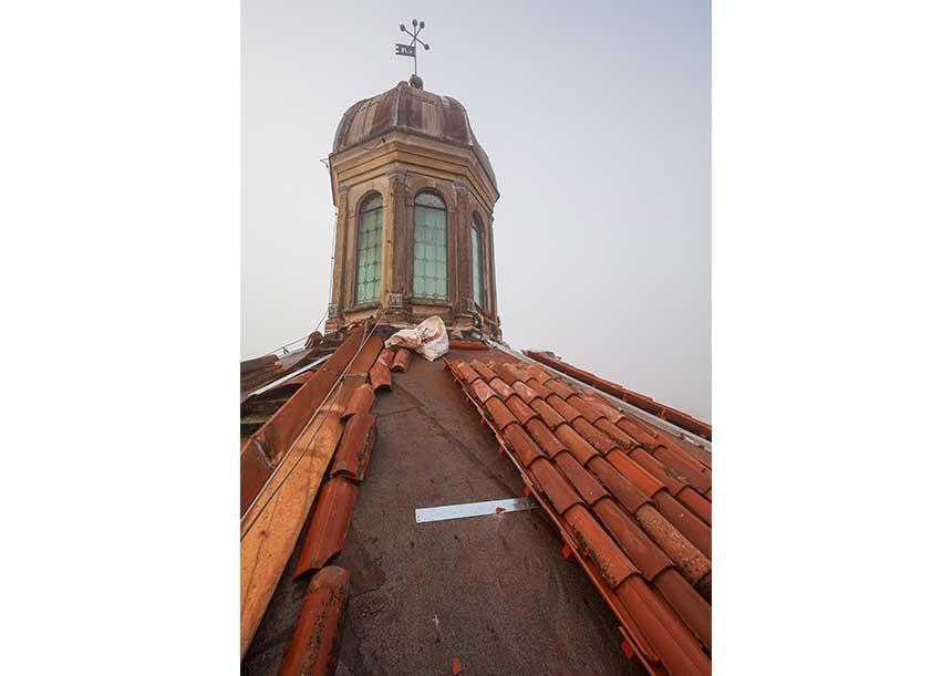 Chiesa Beata Vergine e della Salute, Este (PD)