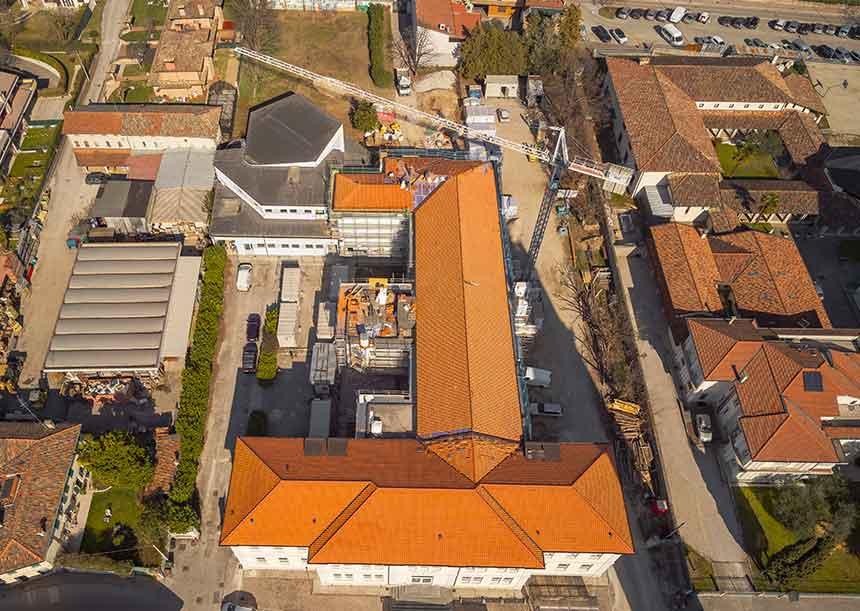 Scuola Duca D'Aosta Cordenons (PN)